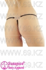 Lady Short Pants 4033